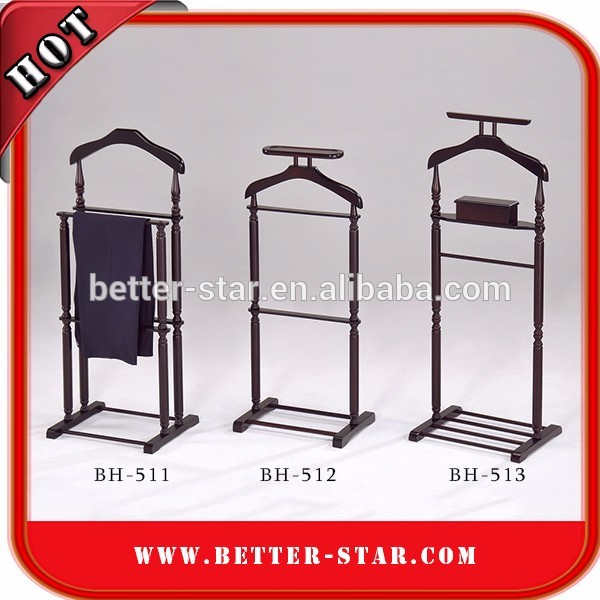 [BH-511, BH-512, BH-513] Home Furniture Valet Stand